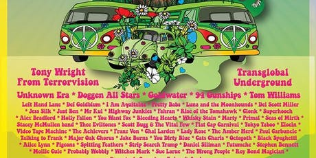 Deerstock Family Charity Music Festival 2019 tickets