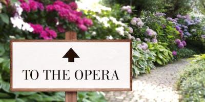 Opera on a Summer\