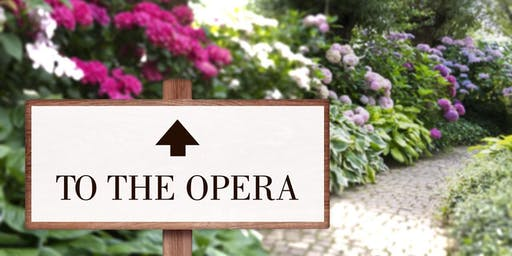 Opera on a Summer's Evening