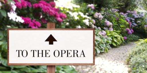 Opera on a Summer's Evening