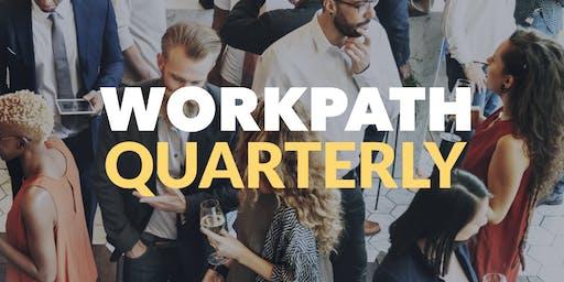 Workpath Quarterly Q2/19