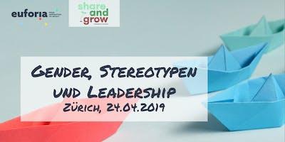 Gender, Stereotypen und Leadership