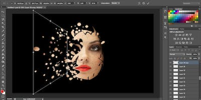Introduction to Photography - Adobe Photoshop 1