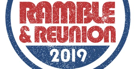 6th Annual Carolina Ramble & Reunion tickets