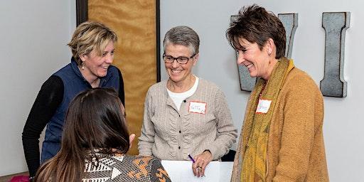 Women in Education Leadership
