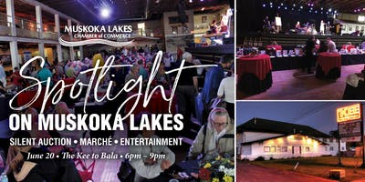 Spotlight on Muskoka Lakes 2019