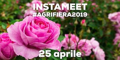 Tutti all'Agrifiera 2019 con IgersPisa!