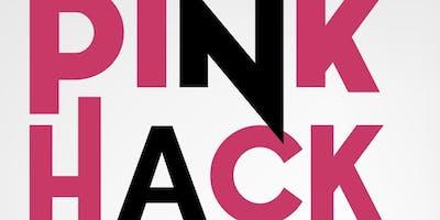 PinkHack Roadshow, verso ACM womENcourage  - Viterbo