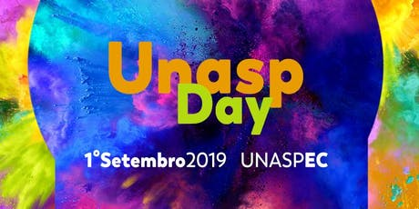 Unasp Day 2019 ingressos