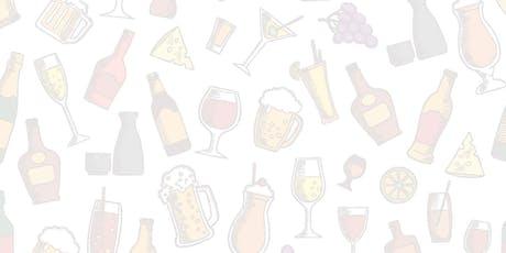 Midsummer Jazz and Drinks 2019 tickets