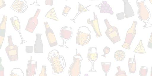 Midsummer Jazz and Drinks 2019
