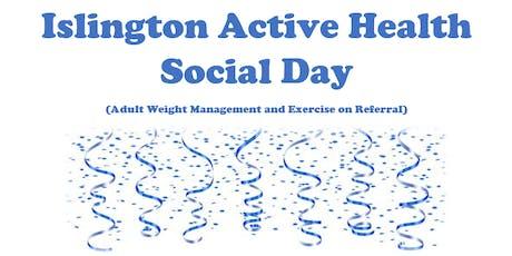 Islington Active Health Social Day tickets