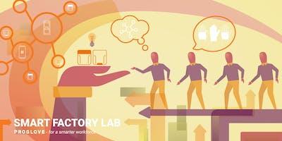 Smart Factory Lab 2019 - Partners