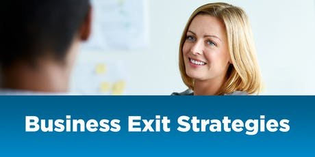 Business Exit Strategies in Kettering - a free seminar for owner-managed businesses  tickets