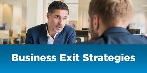 Business Exit Strategies in Stevenage - a free seminar for owner-managed businesses