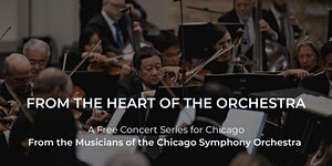 Musicians of the CSO @ Flatts and Sharpe Music Co.