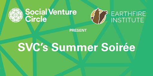 SVC's NY Summer Soirée