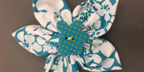 Flagler County 4-H: Sewing Savvy Camp tickets