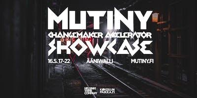 Mutiny Showcase 16.5.