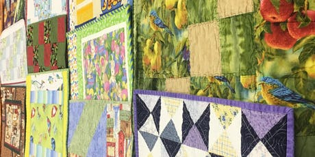 Flagler County 4-H: Sewing Savvy Camp 2 tickets