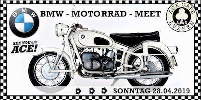 BMW Motorrad Meet @Ace Cafe Luzern
