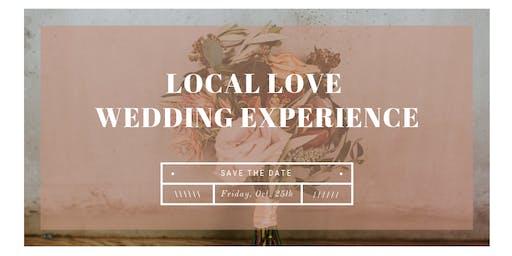 Local Love Wedding Experience- Winnipeg