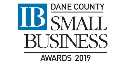 Dane County Small Business Awards