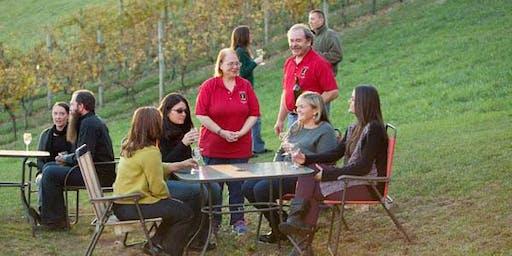 MBX Field Trip: Wine Tasting Event