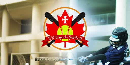 Third Annual Sigma Chi in Canada Alumni Softball Tournament