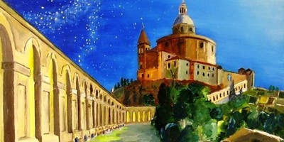 SAN LUCA EXPERIENCE WALKING TOUR