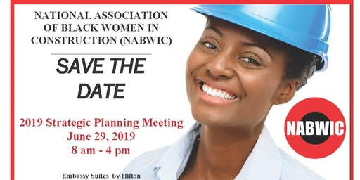 2019 NABWIC Strategic Planning Meeting