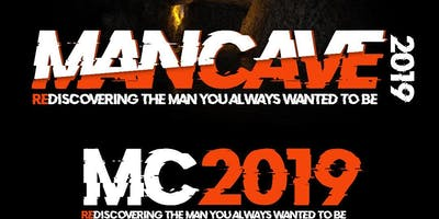 MANCAVE CONFERENCE