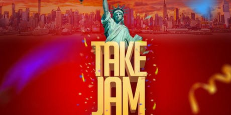 Take Jam New York In Beach Wear tickets