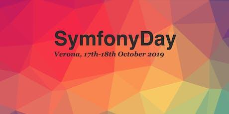 symfonyday 2019 biglietti