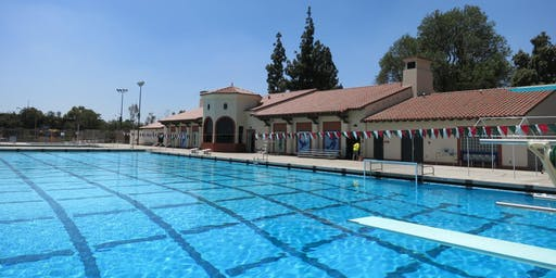 095fae6ae72 2019 Los Angeles County Junior Lifeguard Swim Test  Belvedere Community  Regional Park Pool