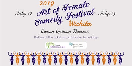 Art of Female Comedy tickets