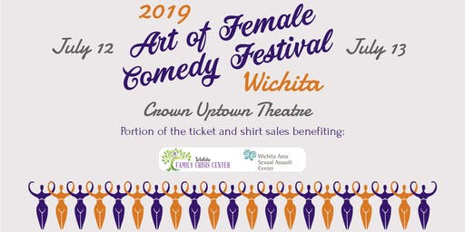 Art of Female Comedy