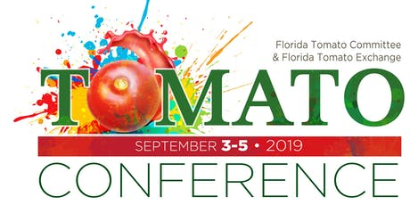 44th Annual Tomato Conference tickets