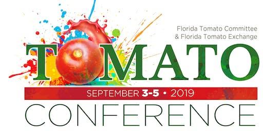 44th Annual Tomato Conference