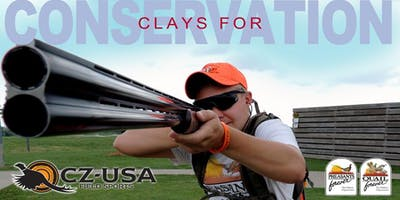 """Kansas """"Clays for Conservation"""" Sporting Clays Shoot"""