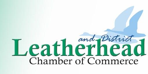 Business Networking Breakfast - Leatherhead