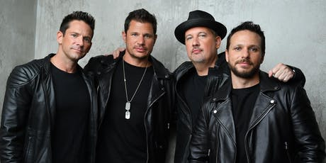 Coors Light Block Party: 98 Degrees tickets