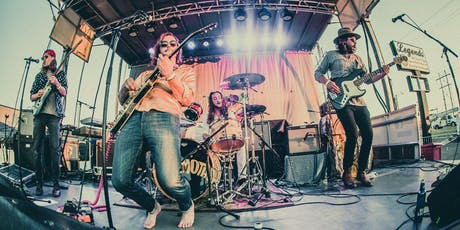 Nebraska Brewing Company presents: The Mammoths & Kirby Sybert tickets
