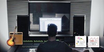 Workshop base di Sound Design