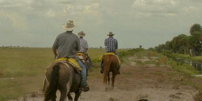 Flagler County 4-H: Cattle Round-up Camp