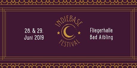 Indiebase Festival 2019 Tickets