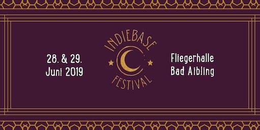 Indiebase Festival 2019