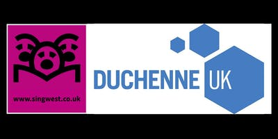 SingWest with Duchenne