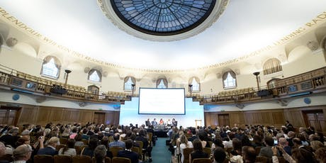 The Art Business Conference London 2019 tickets