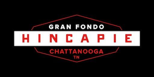 2020 Gran Fondo Hincapie Chattanooga
